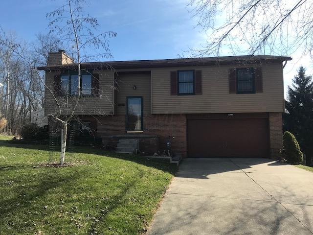 1195 Briar Hill Road, Heath, OH 43056 (MLS #218006982) :: Berkshire Hathaway Home Services Crager Tobin Real Estate