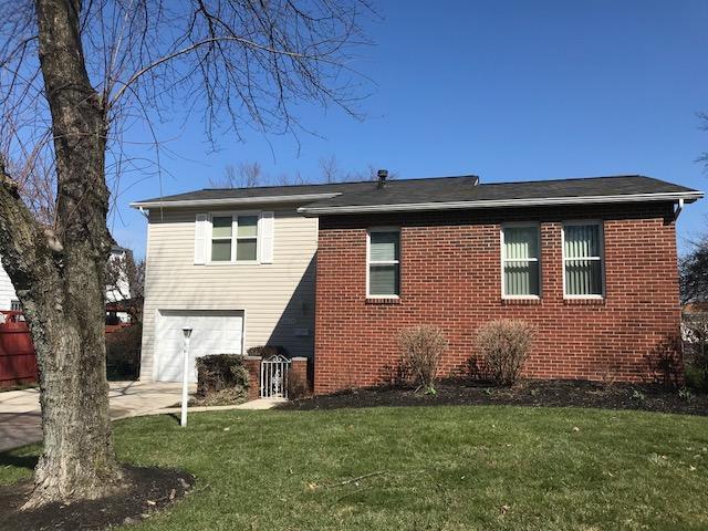 6518 Borr Avenue, Reynoldsburg, OH 43068 (MLS #218007122) :: Susanne Casey & Associates