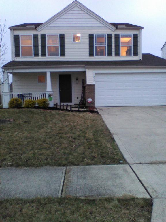 1237 Candora Street, Blacklick, OH 43004 (MLS #218007130) :: Berkshire Hathaway Home Services Crager Tobin Real Estate