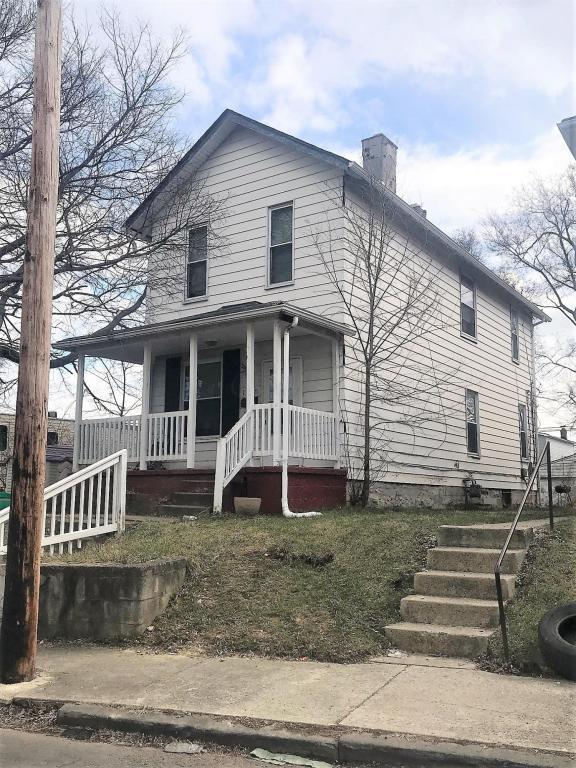 1555 Thomas Avenue, Columbus, OH 43223 (MLS #218007236) :: The Mike Laemmle Team Realty