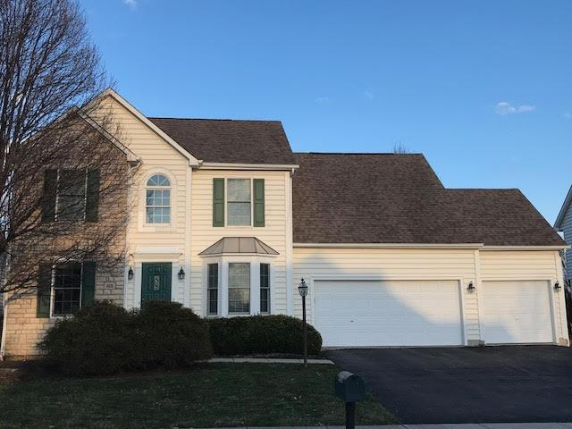 7431 Fairfield Lakes Drive, Powell, OH 43065 (MLS #218007565) :: The Clark Group @ ERA Real Solutions Realty