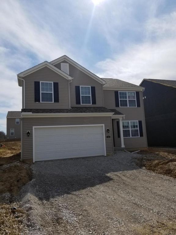 218 Faulkner Drive #171, Lithopolis, OH 43136 (MLS #218007588) :: Berkshire Hathaway Home Services Crager Tobin Real Estate