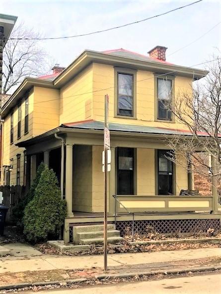 783 Kerr Street, Columbus, OH 43215 (MLS #218007818) :: Susanne Casey & Associates
