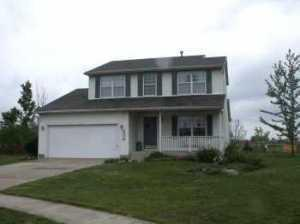 4 Brenton Court, Ashville, OH 43103 (MLS #218007930) :: The Mike Laemmle Team Realty