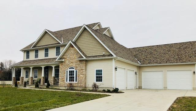 3000 Clifford Avenue, Ashville, OH 43103 (MLS #218007937) :: The Mike Laemmle Team Realty
