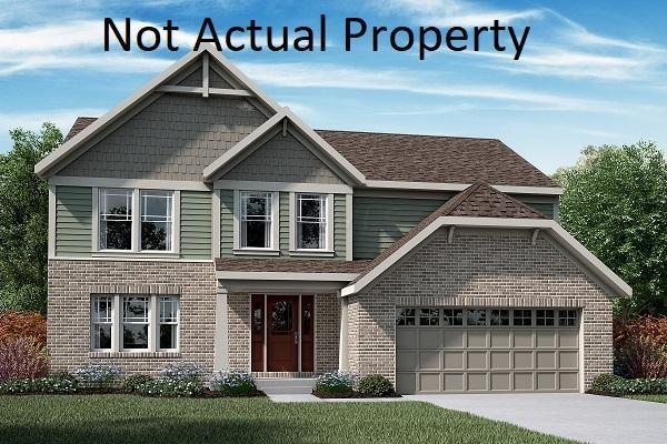 4998 Giovanni Court, Grove City, OH 43123 (MLS #218008204) :: The Clark Group @ ERA Real Solutions Realty