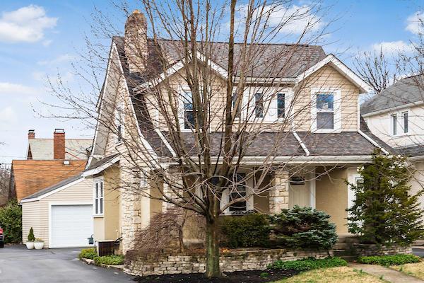 1186 Oakland Avenue, Columbus, OH 43212 (MLS #218008346) :: Signature Real Estate