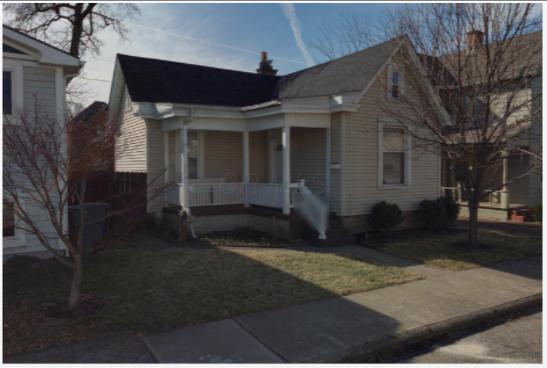 499 Elsmere Street, Columbus, OH 43206 (MLS #218008419) :: The Columbus Home Team