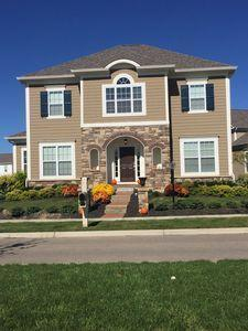 6754 Baronet Boulevard, Dublin, OH 43017 (MLS #218008457) :: The Columbus Home Team