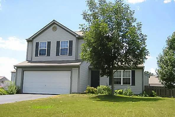 264 Mill Road, Marysville, OH 43040 (MLS #218008777) :: Signature Real Estate