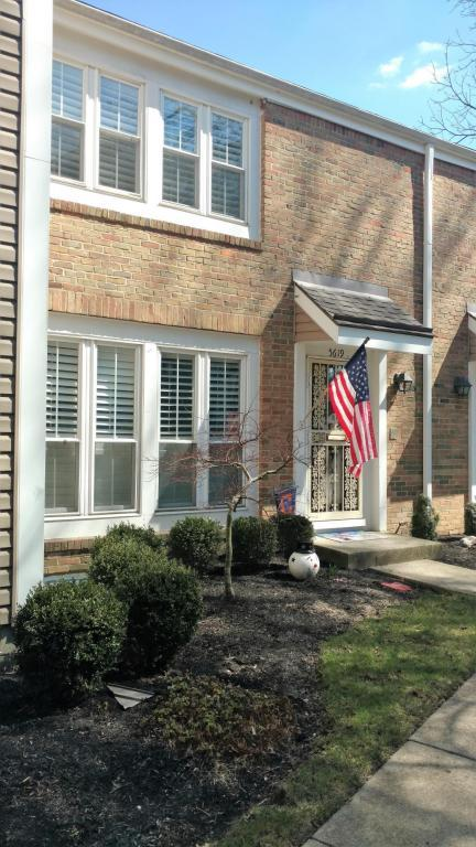 5619 Chowning Way, Columbus, OH 43213 (MLS #218008794) :: Signature Real Estate