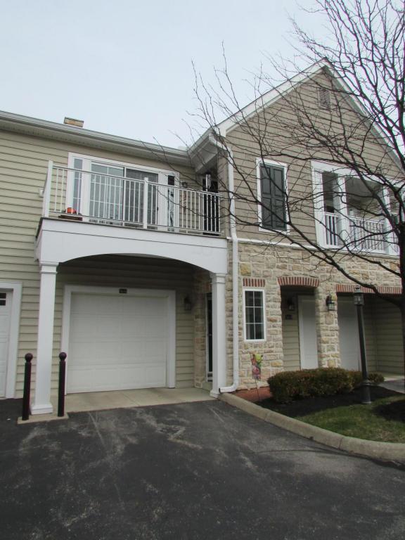 5616 Frawley Drive, Dublin, OH 43016 (MLS #218008828) :: Signature Real Estate