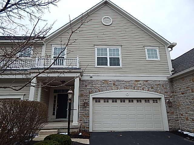 6897 Foresthaven Loop, Dublin, OH 43016 (MLS #218008845) :: Signature Real Estate