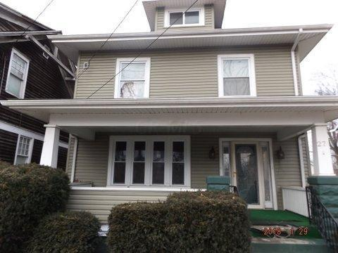 27 North Avenue, Newark, OH 43055 (MLS #218008854) :: Signature Real Estate