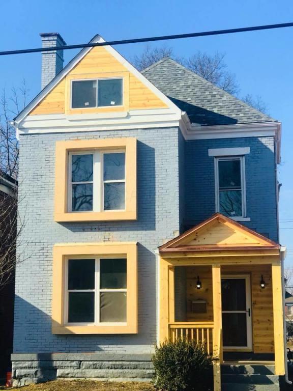 463 S Champion Avenue, Columbus, OH 43205 (MLS #218008858) :: Signature Real Estate
