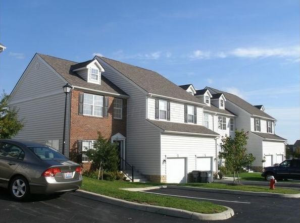 9146 Walker Park Drive, Columbus, OH 43240 (MLS #218008987) :: Berkshire Hathaway HomeServices Crager Tobin Real Estate