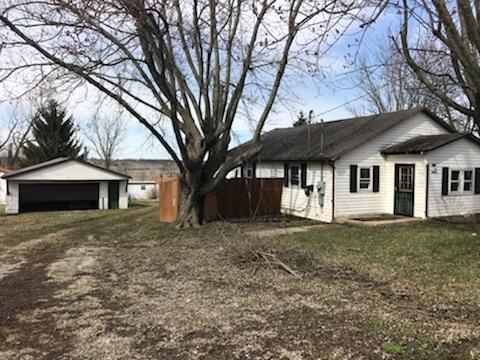 9752 Broadgauge Road, Mechanicsburg, OH 43044 (MLS #218009702) :: Berkshire Hathaway HomeServices Crager Tobin Real Estate