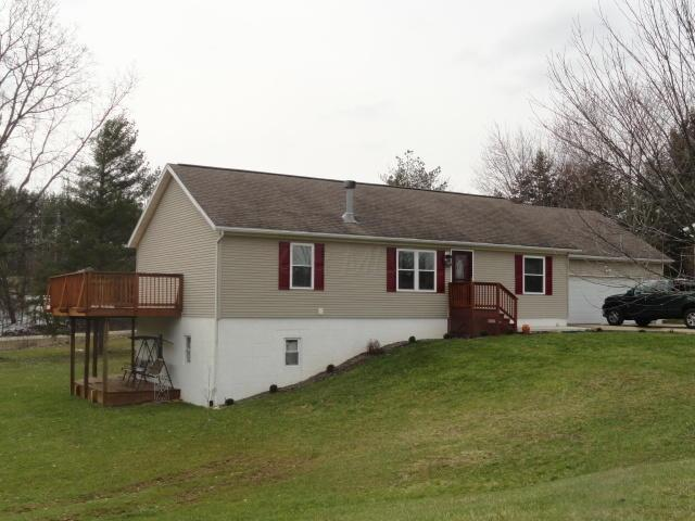 7326 State Route 19 Unit 3, Lots 13, Mount Gilead, OH 43338 (MLS #218009995) :: Julie & Company