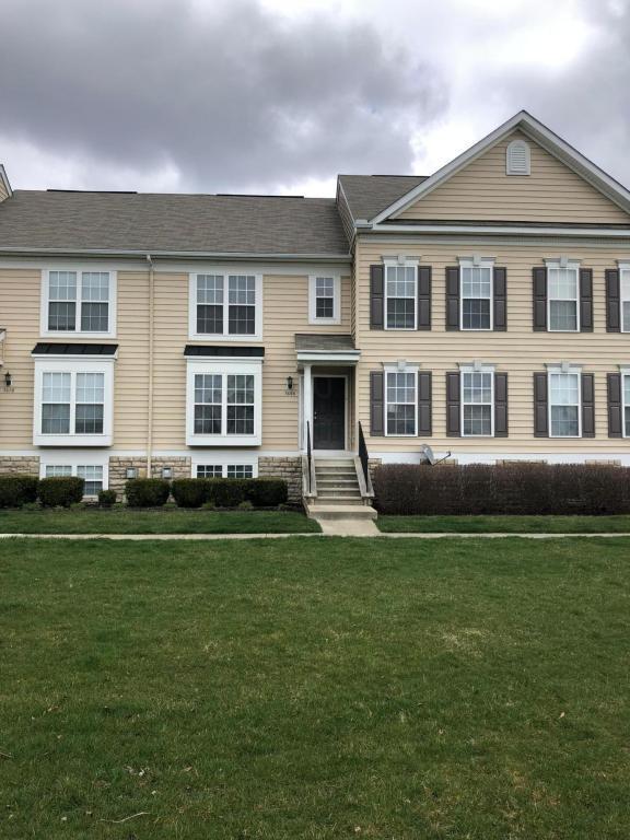 5606 Rainbow Falls Street, Dublin, OH 43016 (MLS #218010394) :: Berkshire Hathaway HomeServices Crager Tobin Real Estate