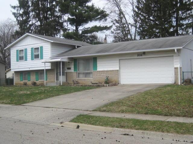 202 W Selby Boulevard, Worthington, OH 43085 (MLS #218010771) :: Exp Realty
