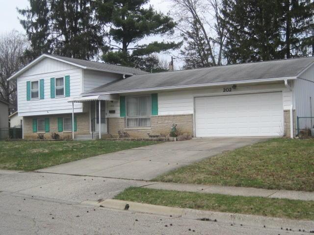 202 W Selby Boulevard, Worthington, OH 43085 (MLS #218010771) :: Julie & Company