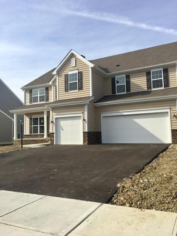 4174 Daylily Drive, Powell, OH 43065 (MLS #218011112) :: RE/MAX ONE