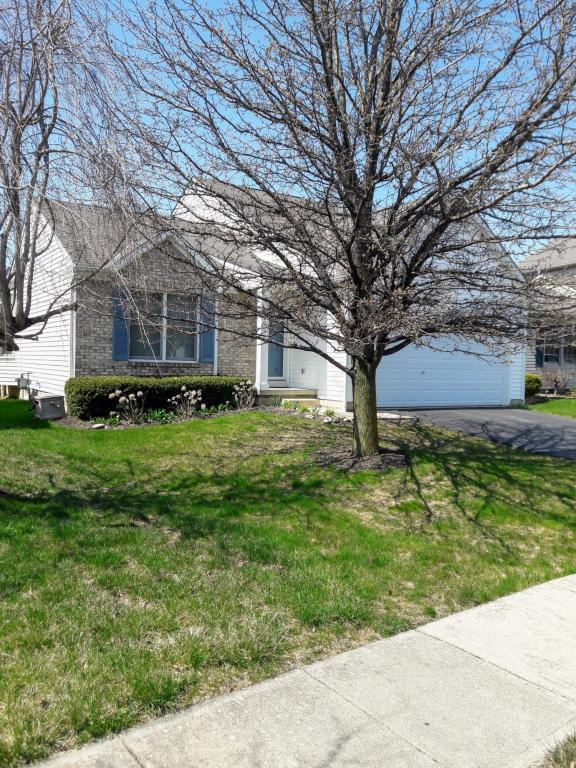 253 Westbear Court, Galloway, OH 43119 (MLS #218012139) :: The Mike Laemmle Team Realty