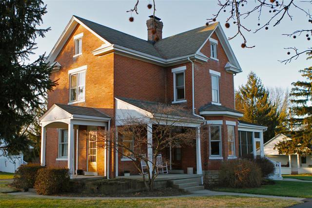 2222 Fishinger Road, Upper Arlington, OH 43221 (MLS #218012375) :: Berkshire Hathaway HomeServices Crager Tobin Real Estate