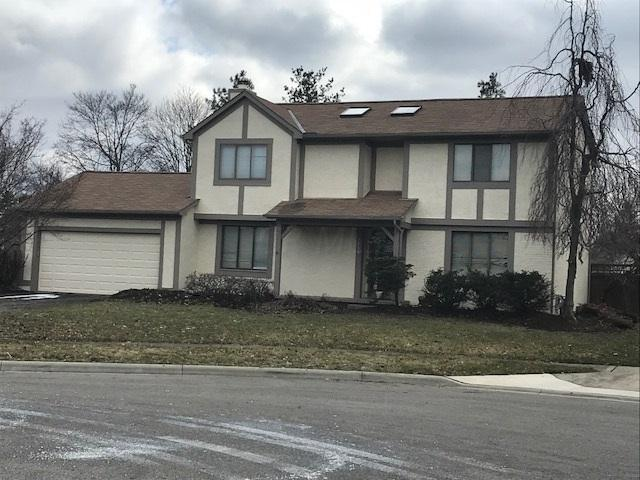 1649 Cayuga Court, Grove City, OH 43123 (MLS #218012586) :: Julie & Company