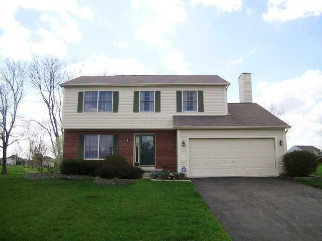 6716 Sorensen Place, Westerville, OH 43082 (MLS #218012773) :: Julie & Company