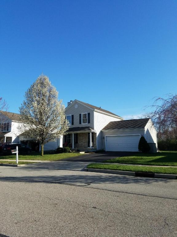 5535 Boucher Drive, Orient, OH 43146 (MLS #218012788) :: The Mike Laemmle Team Realty