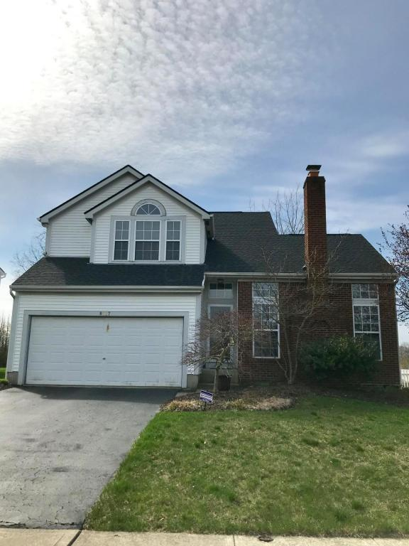 8527 Carbine Place, Galloway, OH 43119 (MLS #218012818) :: CARLETON REALTY