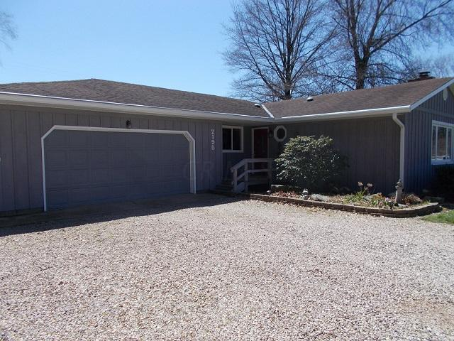 2195 Bauman Hill Road SE, Lancaster, OH 43130 (MLS #218012906) :: Julie & Company