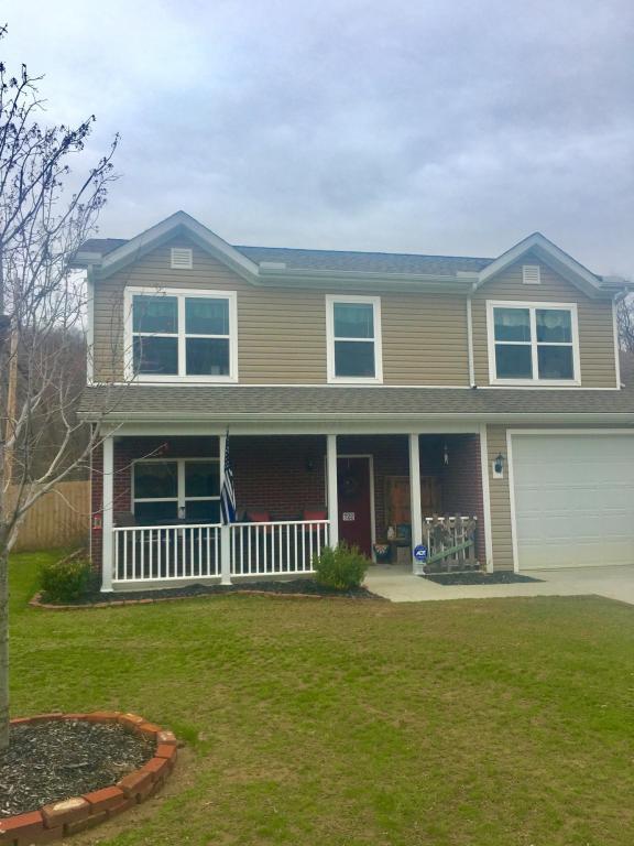 722 S Main Street, Newark, OH 43055 (MLS #218013019) :: Berkshire Hathaway HomeServices Crager Tobin Real Estate