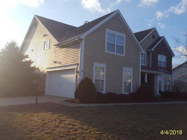 3191 Benbrook Pond Drive, Hilliard, OH 43026 (MLS #218013066) :: Signature Real Estate