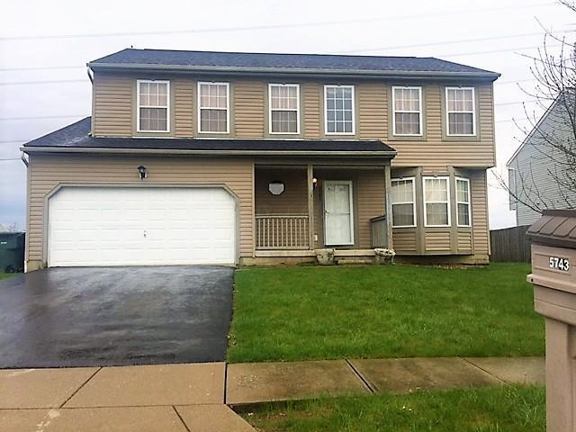 5743 Sharp Mills Run, Canal Winchester, OH 43110 (MLS #218013142) :: RE/MAX ONE