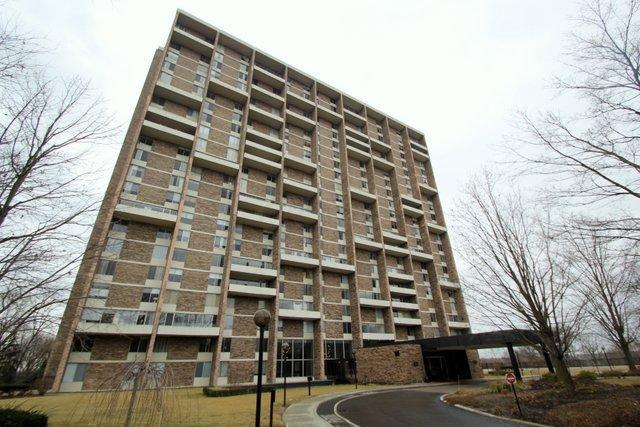 1000 Urlin Avenue #1820, Columbus, OH 43212 (MLS #218013352) :: Berkshire Hathaway HomeServices Crager Tobin Real Estate