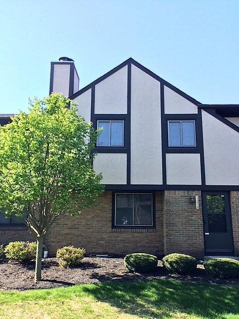 5378 Tartan Lane #31, Columbus, OH 43235 (MLS #218014394) :: Berkshire Hathaway HomeServices Crager Tobin Real Estate