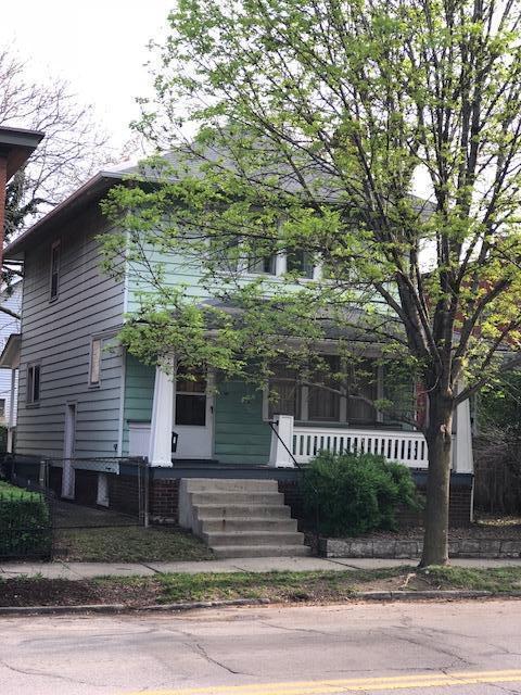 120 Thurman Avenue, Columbus, OH 43206 (MLS #218014839) :: CARLETON REALTY
