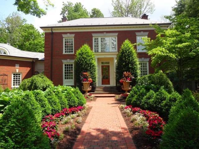 4220 Gunston Hall, New Albany, OH 43054 (MLS #218014936) :: CARLETON REALTY