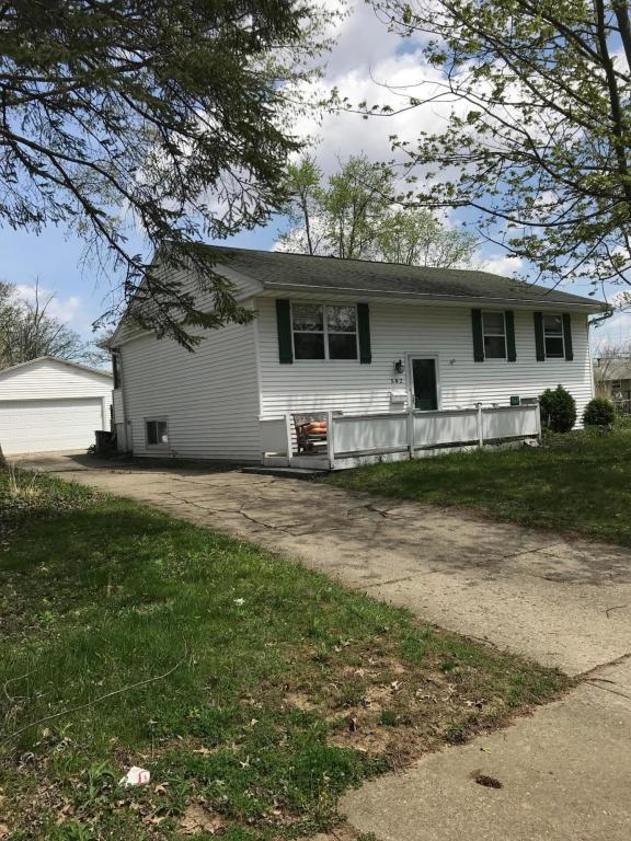 582 Fairholme Road, Columbus, OH 43230 (MLS #218014981) :: RE/MAX ONE
