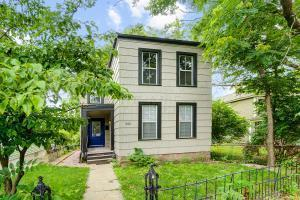821 Summit Street, Columbus, OH 43215 (MLS #218015062) :: Berkshire Hathaway HomeServices Crager Tobin Real Estate