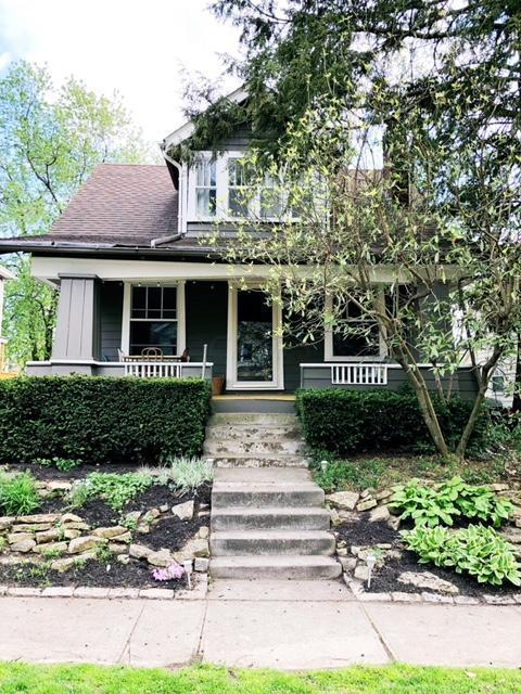 235 E Kelso Road, Columbus, OH 43202 (MLS #218015611) :: Signature Real Estate