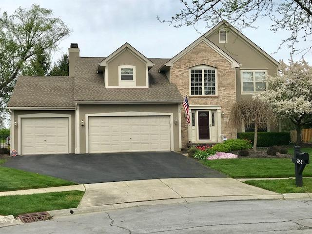 6353 Turngate Lane, Galloway, OH 43119 (MLS #218015941) :: Exp Realty