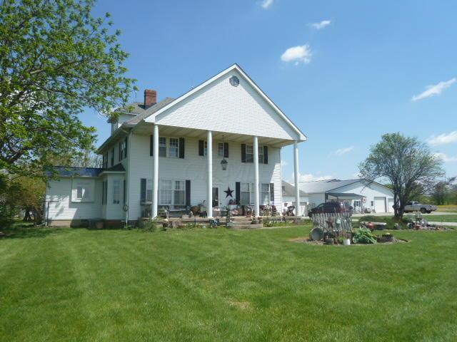 4340 Hagerty Road, Ashville, OH 43103 (MLS #218015986) :: The Mike Laemmle Team Realty