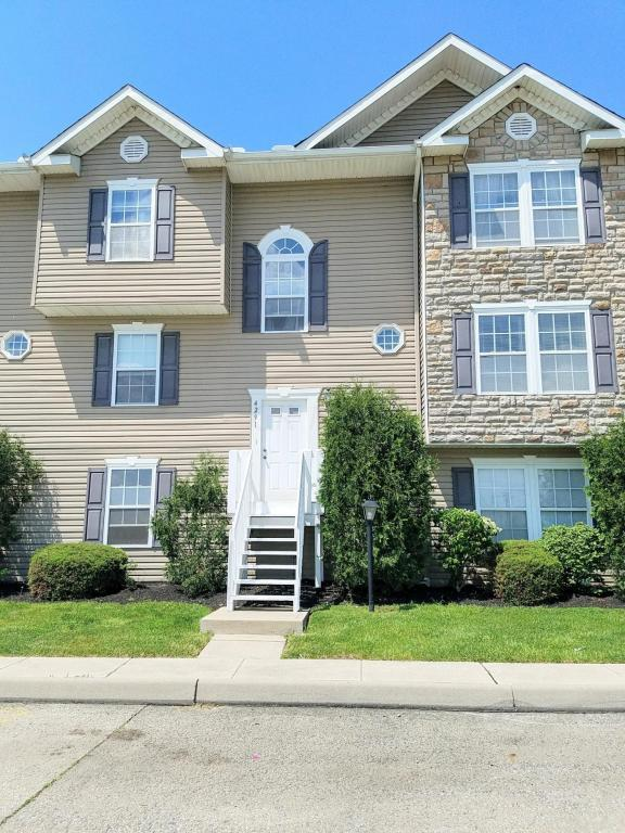 4291 Bowman Park Lane, Canal Winchester, OH 43110 (MLS #218016031) :: Signature Real Estate