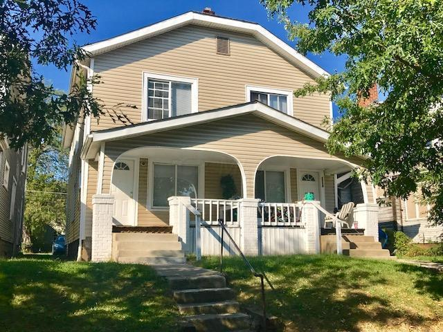 1006-1008 E 16th Avenue #8, Columbus, OH 43211 (MLS #218016241) :: Berkshire Hathaway HomeServices Crager Tobin Real Estate
