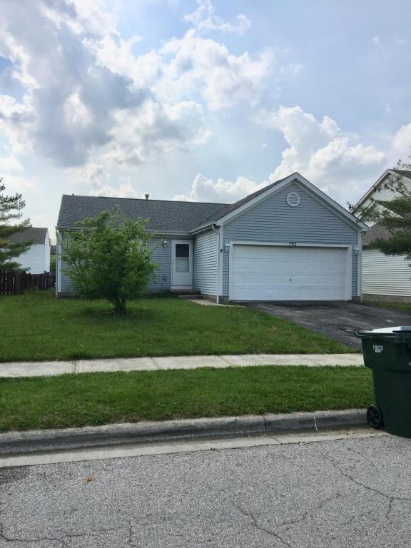 793 Hurlock Lane, Galloway, OH 43119 (MLS #218016274) :: Signature Real Estate