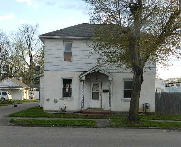328 E Mound Street, Circleville, OH 43113 (MLS #218016359) :: The Mike Laemmle Team Realty