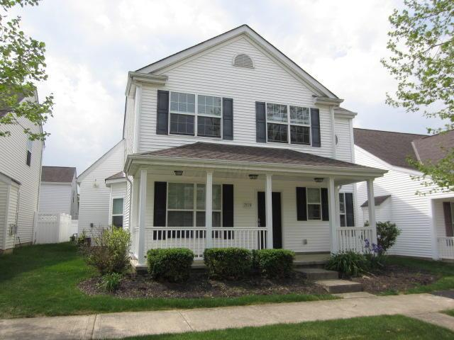 7179 Upper Albany Drive, New Albany, OH 43054 (MLS #218016611) :: RE/MAX ONE